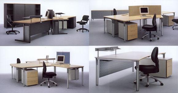 Büromöbel - Neudörfler